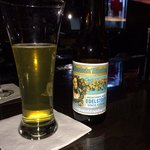 Augustine Edelstoff- great to find this beer in US