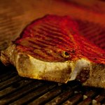 T-Bone Steak der Klassiker unter den Großen