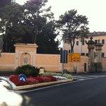 Villa altieri***