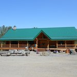 Photo of Purden Lake Resort Restaurant
