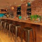 Zumbura Restaurant & Bar
