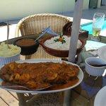 Almoço maravilhoso!!!!