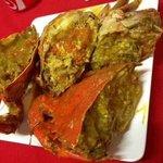 fatty crabs
