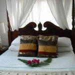 Bedroom in Sugar Cane