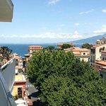 5th floor balcony view
