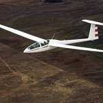 Go Gliding at Perranporth Cornwall or fly from Lands End Airfield St. Just/
