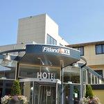 Entree Hotel Dormylle