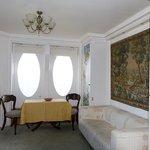 lounge penthouse