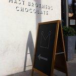 Mast Brothers' Chocolate Shop