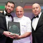 Super Tops UK Pizza Chef of the Year Award - Winner 2013