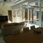 3 bed room villa with pvt pool
