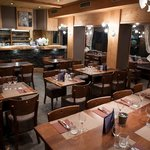 Brasserie rénové en 2013