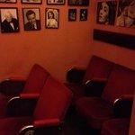 internal cinema