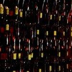 Bouteilles rosé de Cabernet d'Anjou