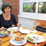 Restaurant Helgolandia