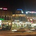 Sobat Restaurant
