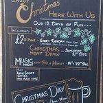 12 Days of Christmas 2013