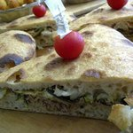 Fotografie: Villaggio Pizza