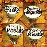 Cappuccini caldi per riscaldare l'autunno
