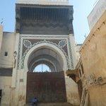 Moschea Andalusa