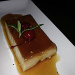 Flan for 3