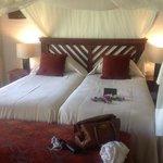 My lodge.... No. 3
