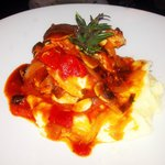 Chicken Cacciatore (Group Meal)