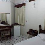 Hotel Imperador Galvez