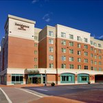 Residence Inn by Marriott Moncton in New Brunswick, Canada