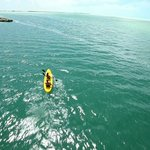 Kayak as little or as much as you want