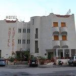 Hotel Eufemia