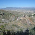Awesome View of the Jerome Area