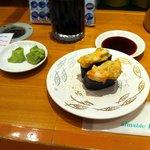 Kani salada sushi  (eccezionali !!!!!!!!!!)