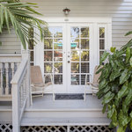 Large Deluxe Porch