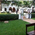 Garden - Wedding venue