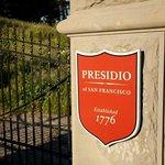 Presidio Gate
