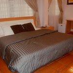 Luxury bedroom of various sizes