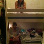 та самая кровать) мне лично понравилось))