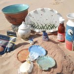 Pottery by the Sea