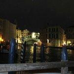 Rialto Bridge - Venice