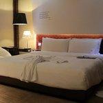 Avantec Suite_Bedroom