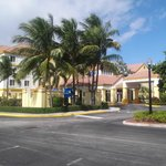 Hilton Garden on Congress in Boca Raton