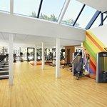 Sheraton Fitness Centre