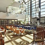 Hotel Bar - Cafe Bar