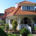 Villa Pinot Blanc Foto