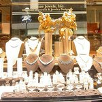 Firenze Jewels New York Diamond District Showroom