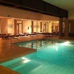 SPA: dettaglio piscina 2