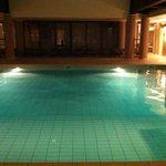SPA: dettaglio piscina 1