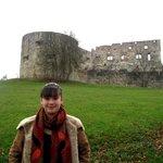Castle Hellenstein