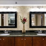 Bathroom Vanity - Presidential Suite